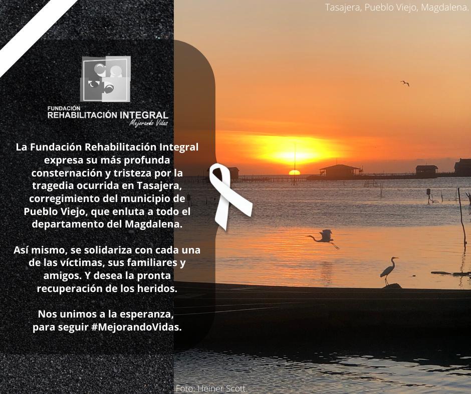 Estamos contigo #Tasajera