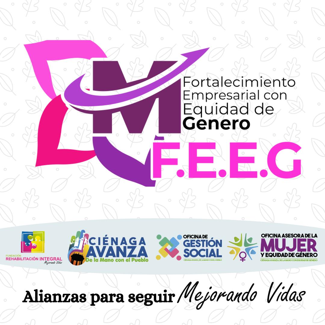 Fortalecimiento Empresarial para la Equidad de Género – FEEG